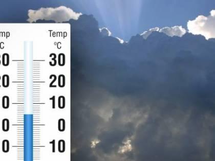 Arriva la Bora: temporali e termometri giù fino ad 8-10°C