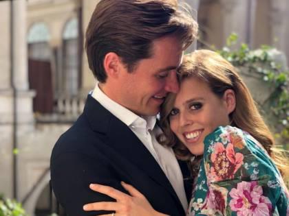 Rimandato al 2021 il royal wedding di Beatrice di York