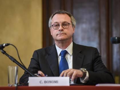 """Confindustria, Carlo Bonomi è il nuovo presidente. """"L'Italia non può fermarsi"""""""