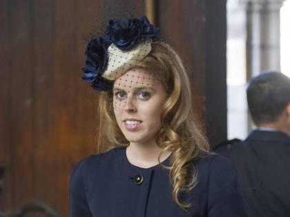 Principessa Beatrice, cancellato il matrimonio