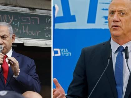 In Israele si va verso un governo di unità: accordo tra Netanyahu e Gantz