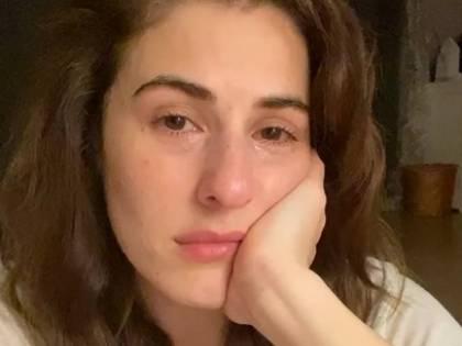 """Diana Del Bufalo criticata dopo la cena al ristorante: """"Sapete solo lamentarvi del vostro salario misero"""""""