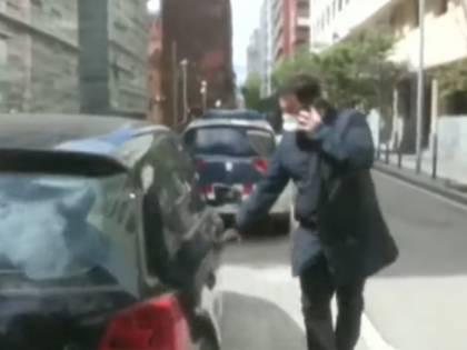 "Badalona, sindaco guida ubriaco e aggredisce agenti: ""Mi pento"""
