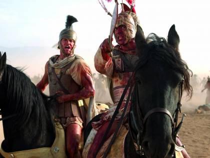 Alessandro Magno, una fiamma sulla terra che conquistò il mondo intero
