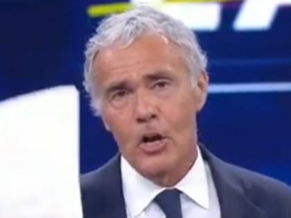 """Scarcerazione del boss, l'ira di Giletti: """"Mi vergogno di essere italiano"""""""