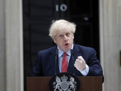 """Boris Johnson è di nuovo padre: """"Mamma e figlio stanno bene"""""""