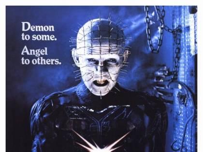 Hellraiser, la saga horror diventa una serie tv HBO
