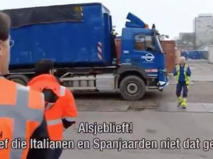 """Il premier olandese ci ricasca: """"Niente soldi per gli italiani"""""""