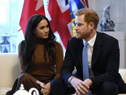 """""""È più a suo agio senza Meghan"""". Ecco la verità sul principe William"""