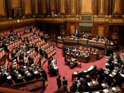 Taglio dei parlamentari, partiti spaccati sul referendum