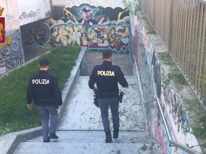 Milano, duplice violenza sessuale: preso maniaco seriale nigeriano