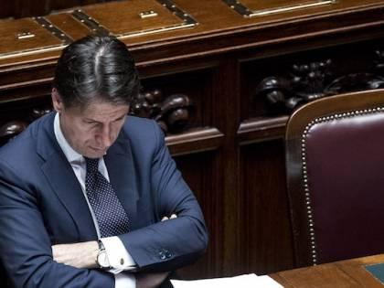 Sondaggi, Conte convince 2 italiani su 3 ma salgono Lega e Fdi