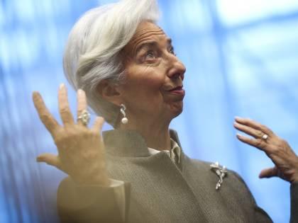 Per la Bce gli uffici sono al capolinea