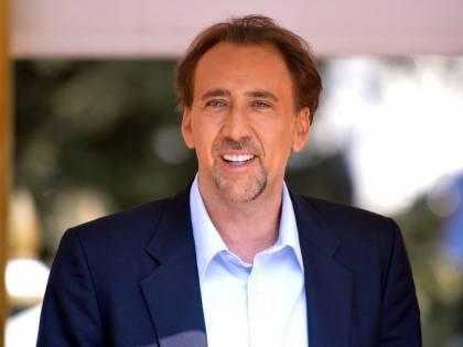 Nicolas Cage sarà Joe Exotic nella serie tv su Tiger King
