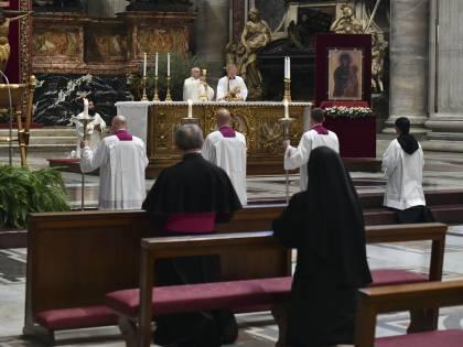 Trovato l'accordo sulle Messe: ecco come e quando si tornerà in chiesa