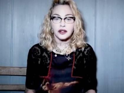 L'errore di Madonna sui social. Così un'immagine l'ha tradita