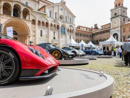 Motor Valley Fest digital riaccende l'Italia