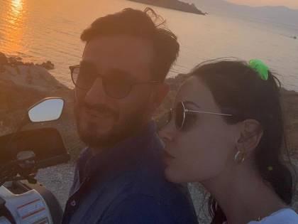 """Naufraga il matrimonio di Alberto Aquilani e Michela Quattrociocche: """"Scelta dolorosa ma inevitabile"""""""