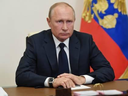 Plebiscito russo per Putin fino al 2036. Ma l'opposizione e la Ue protestano