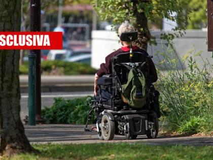 """I genitori ora sbottano: """"Abbandonati, serve un ministro per la disabilità"""""""