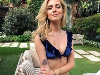 """Chiara Ferragni piange per chi ha subito abusi: """"Non siete soli"""""""