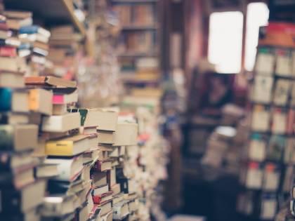 Virtù e vizi (non solo librari) dei bibliofili
