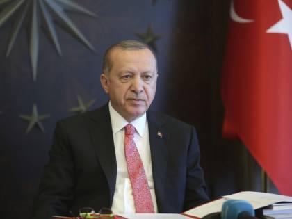 """La Turchia non si ritira, anzi si allarga. """"Le isole greche? Giusto invaderle"""""""