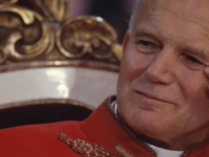 Così Giovanni Paolo II ha tracciato un solco tra cristianesimo ed islam