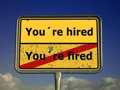 Quanti pasticci sulle norme che regolano i licenziamenti