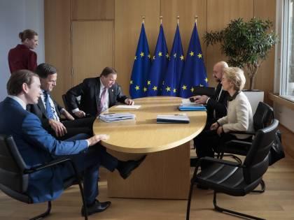 """La menzogna dei """"Paesi frugali"""". Ecco quanto incassano con la Bce"""
