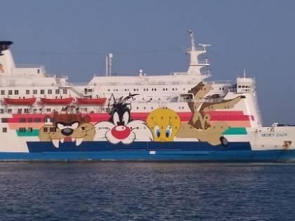 """La nave-quarantena """"esplode"""" La furia dei migranti a bordo"""