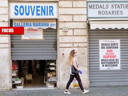 """""""10mila euro? Troppe richieste"""" Scatta il dramma della chiusura"""