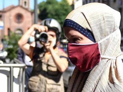 Finanziavano i rapitori di Silvia Romano: in quattro a processo a Bologna