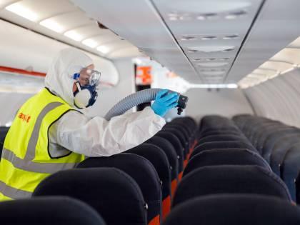 Il 15 giugno easyJet torna nei cieli d'Italia da Malpensa e in altri otto aeroporti
