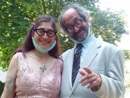Silvia e Alessandro, sposi senzatetto che ci insegnano cos'è la libertà