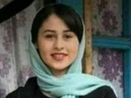 Iran, decapitata dal padre a soli 13 anni
