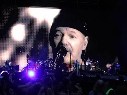 Tornano nel 2021 i grandi concerti live a Firenze e Milano