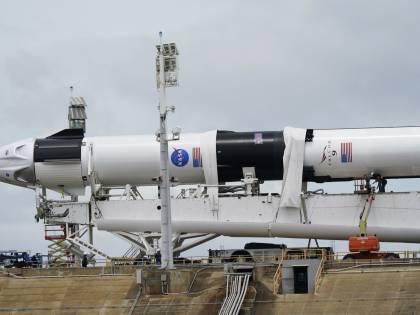 Space X, i dettagli della missione Demo-2