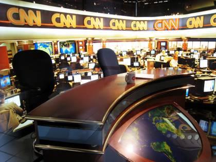 Quando 40 anni fa la Cnn inventò la tv del futuro