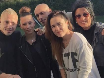 Grave lutto per Nainggolan: morta di cancro la nipote 25enne