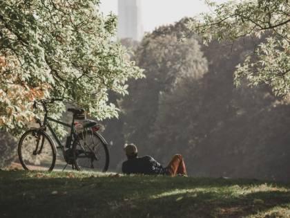 Ecco i cinque consigli per pedalare in salute