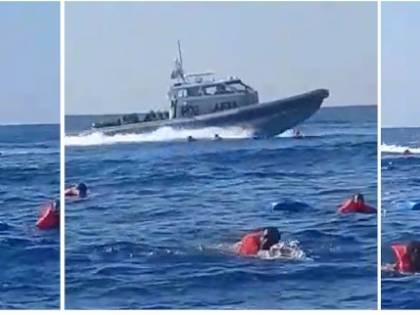 Così Malta ignora i barconi. E i migranti arrivano in Italia