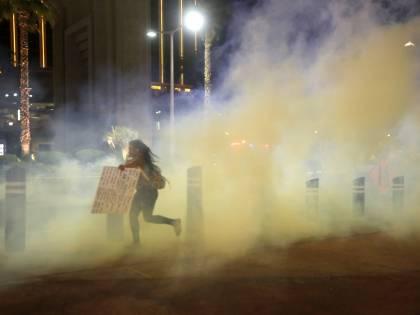 Chi si nasconde dietro le proteste Black lives matter