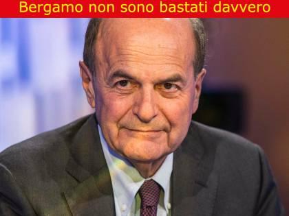 La satira del giorno: Bersani ha fatto male i conti
