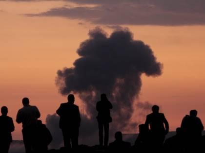 I sogni (infranti) della Primavera araba