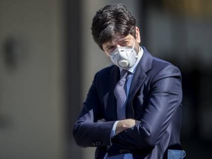 """Il """"capostazione"""" Speranza costa altri tre milioni a Italo"""