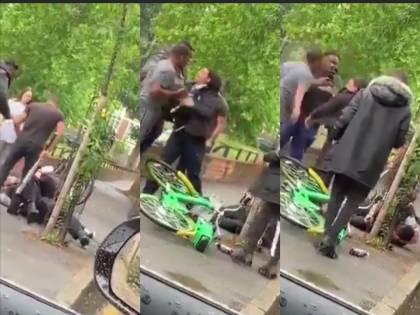 Londra, poliziotti aggrediti: ora esplode la tensione