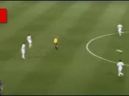 """Vi ricordate queste """"botte da fuori""""? I gol e i video che hanno stravolto il calcio"""