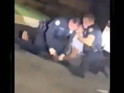 Usa, altro afroamericano ucciso dalla polizia
