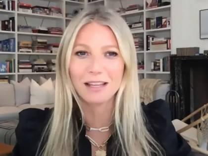 Dopo la candela al profumo di vagina Gwyneth Paltrow consiglia quella all'orgasmo
